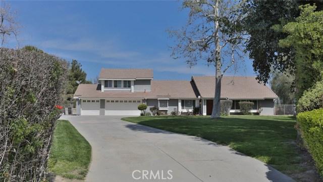 12110 Fenimore Drive, Moreno Valley, California