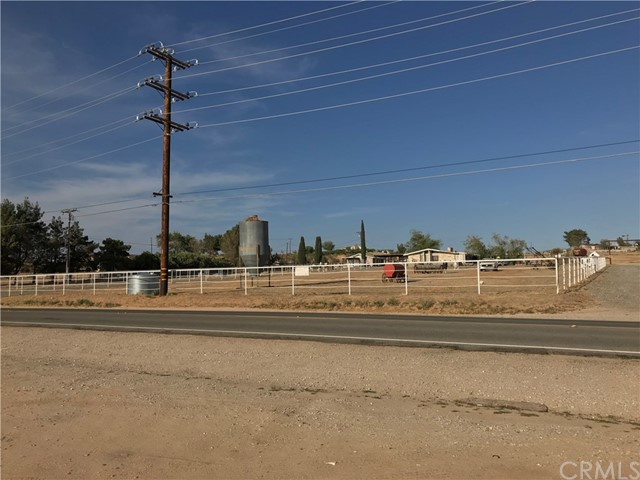 20159 Wisconsin Street Apple Valley, CA 92308 - MLS #: SW18123898
