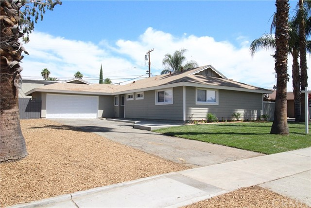 , CA  is listed for sale as MLS Listing CV18140012