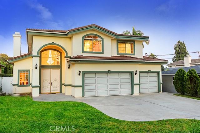 1646 Perkins Drive, Arcadia, CA, 91006