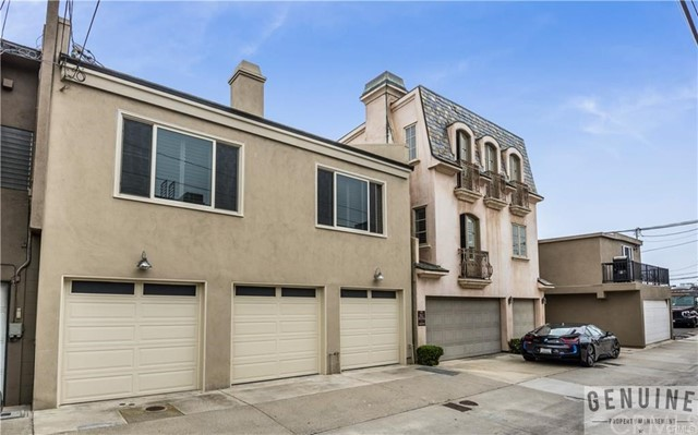 421 31st Street Unit A Newport Beach, CA 92663 - MLS #: NP17280101