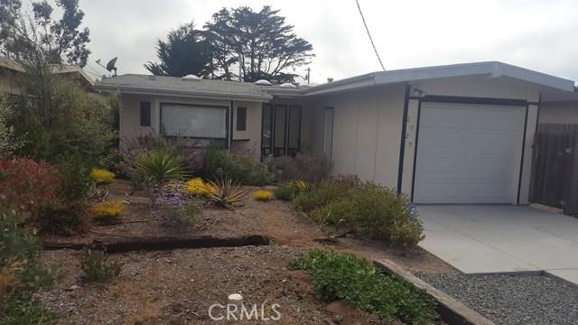 2025 Ferrell Avenue, Los Osos, CA 93402