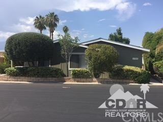 73450 COUNTRY CLUB Drive 155 Palm Desert, CA 92260 is listed for sale as MLS Listing 217023854DA