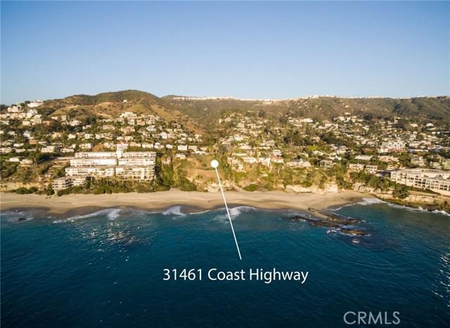 Laguna Beach Homes for Sale -  Pool,  31461  Coast Hwy