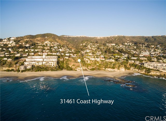 31461  Coast Hwy, Laguna Beach, California