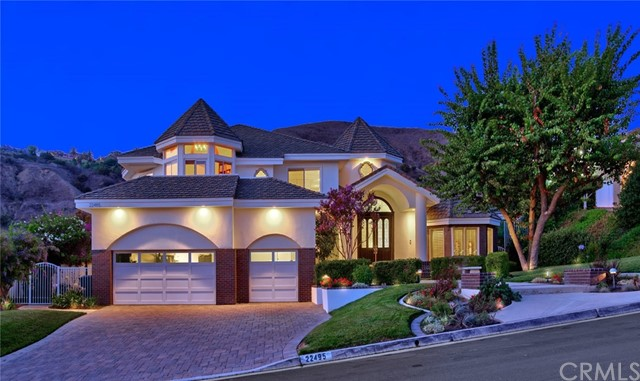 Photo of 22495 Rolling Hills Lane, Yorba Linda, CA 92887