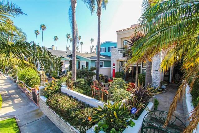 614 9th Street, Huntington Beach, CA, 92648