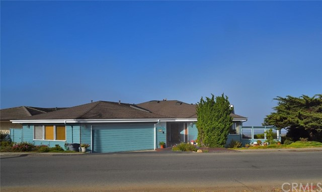 Single Family Home for Sale at 2612 Studio Drive Cayucos, California 93430 United States