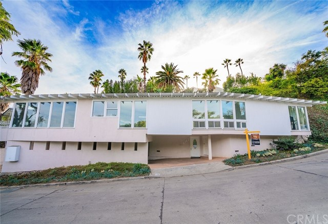 6763 Whitley, Hollywood, CA 90068 Photo