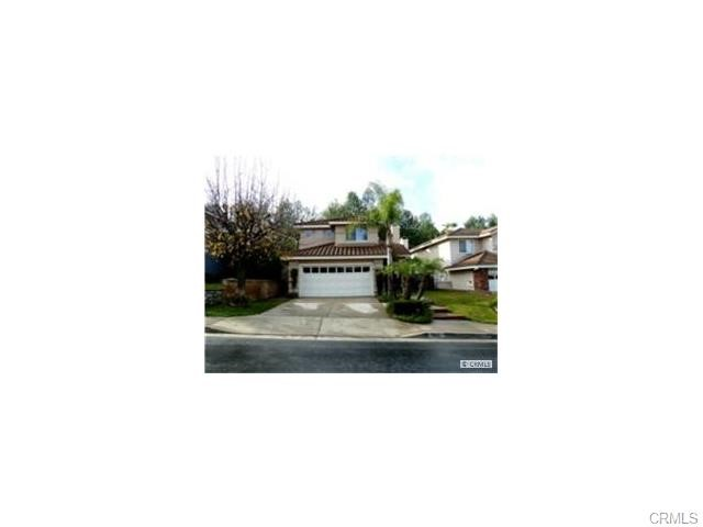 Single Family Home for Rent at 983 South Silver Star St Anaheim Hills, California 92808 United States
