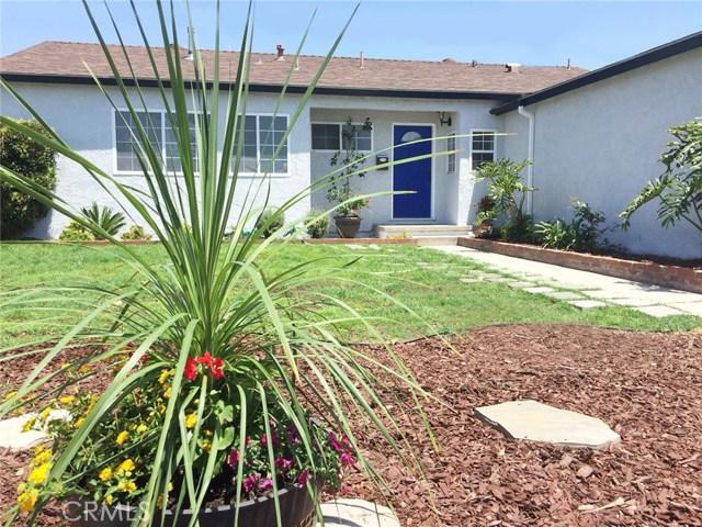 828 N La Perla, Anaheim, CA 92801 Photo 1