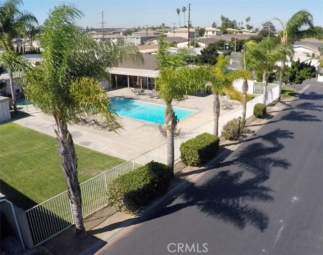 7850 Slater Avenue Unit 52 Huntington Beach, CA 92647 - MLS #: PW18265310