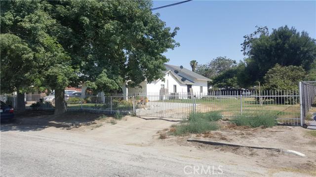Single Family Home for Sale at 691 San Jacinto Street San Bernardino, California 92408 United States