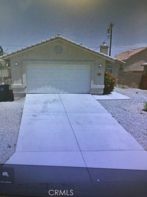 16250 Avenida Gracia, Desert Hot Springs, CA, 92240