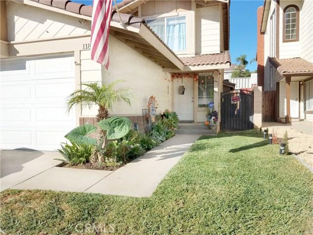 11881 Dream Street, Moreno Valley, California