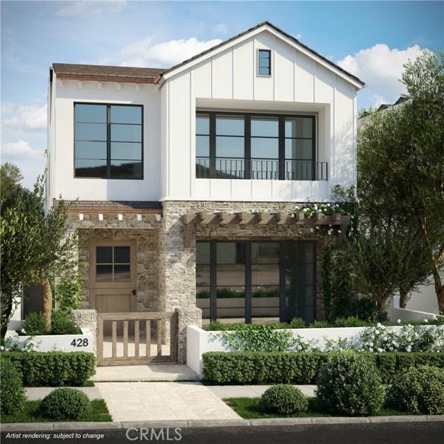 Photo of 428 Acacia Avenue, Corona del Mar, CA 92625