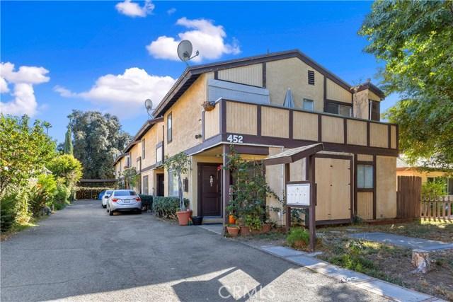 452 N Chester Av, Pasadena, CA 91106 Photo