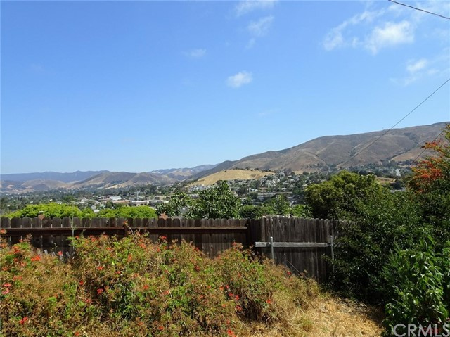Stoneridge Drive, San Luis Obispo, CA 93401