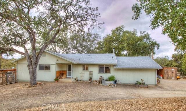 Property for sale at 3655 Parkhill Road, Santa Margarita,  CA 93453