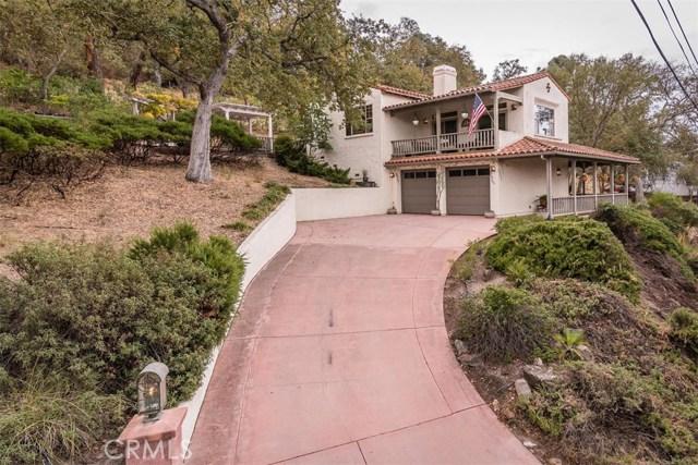Property for sale at 9198 Las Lomas Avenue, Atascadero,  CA 93422