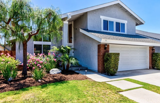 6070 E Avenida Arbol, Anaheim Hills, California
