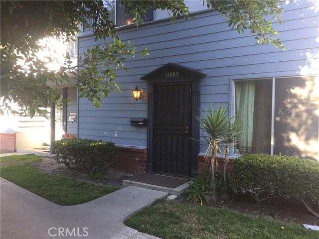 11089 Robinson Drive, Stanton, CA, 90680