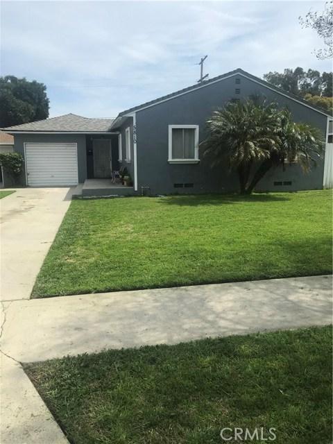 5810 Fidler Av, Lakewood, CA 90712 Photo