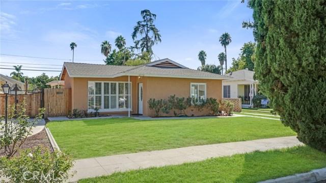4578 Sunnyside Dr, Riverside, California