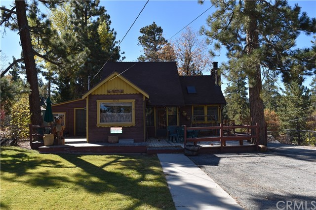 40159 Narrow Lane, Big Bear, CA, 92315