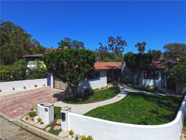 403 El Bosque  Laguna Beach CA 92651