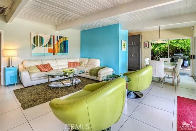 645 Canon Drive Palm Springs, CA 92264 - MLS #: 217014742DA