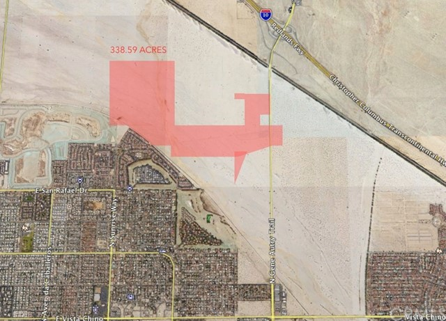 Land for Sale at 0 N Gene Autry Trail 0 N Gene Autry Trail Palm Springs, California 92262 United States