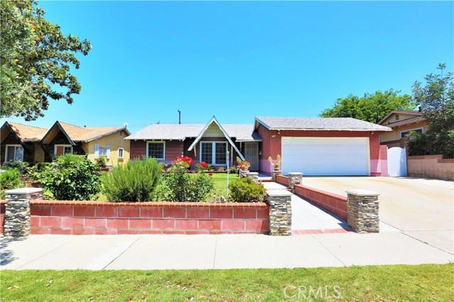 113 W Cliffwood Av, Anaheim, CA 92802 Photo 0