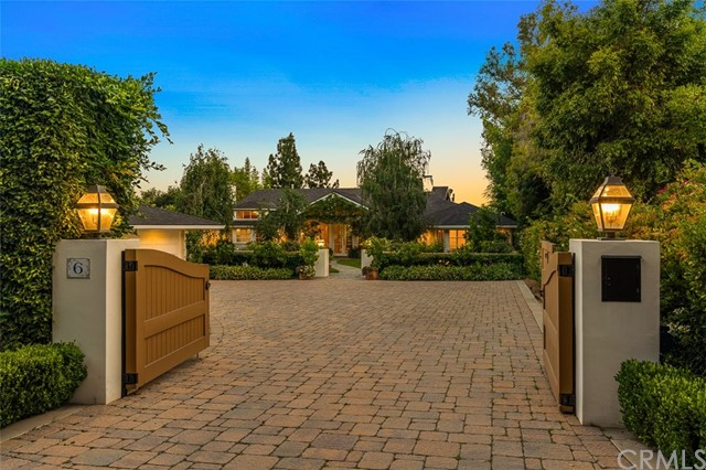 6 Oak Knoll Terrace, Pasadena, CA, 91106