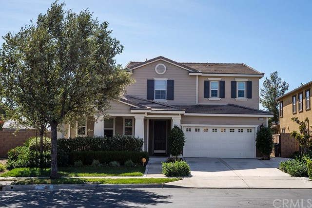 Photo of 15561 Brewer Lane, Fontana, CA 92336