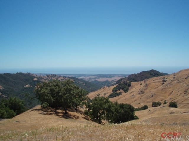 0 Cinnabar Rock Trail Cambria, CA 93428 - MLS #: SC1072641