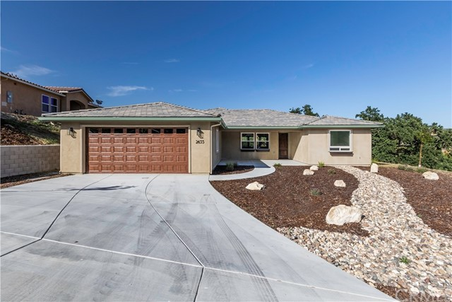 2655  Edgewood Court, Paso Robles, California