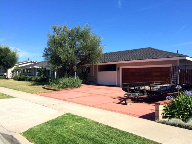 Single Family Home for Sale at 2944 East Blueridge St 2944 Blueridge Orange, California 92867 United States