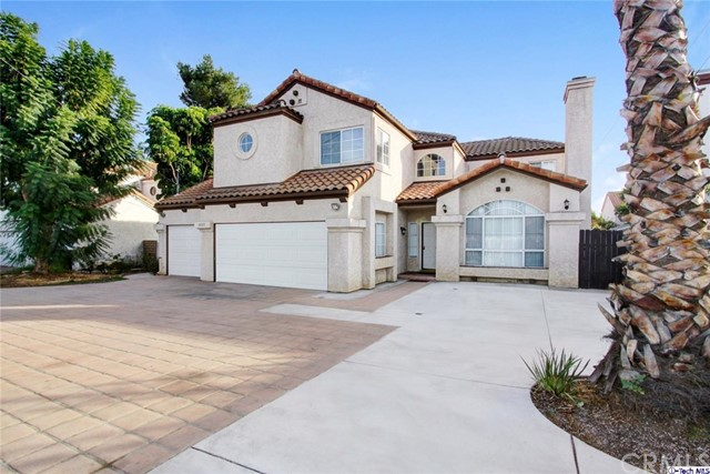 , CA  is listed for sale as MLS Listing 317007385