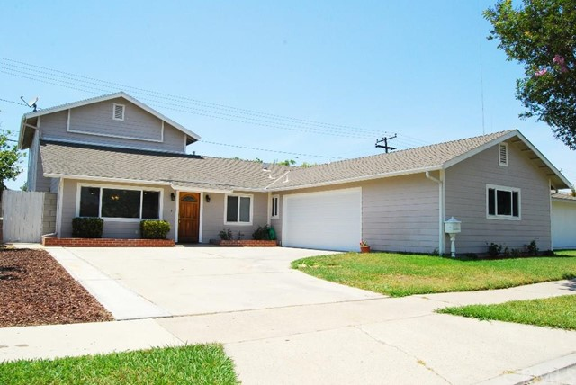 Single Family Home for Sale at 16241 Howland St Huntington Beach, California 92647 United States