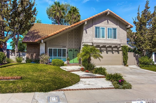 6749 E KENTUCKY Avenue, Anaheim Hills, California