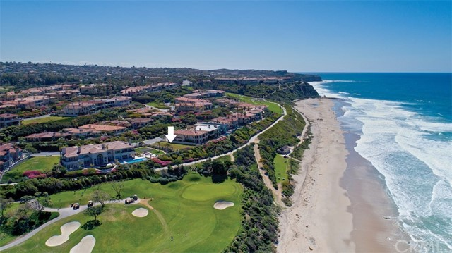 6  Ritz Cove Drive, Monarch Beach, California