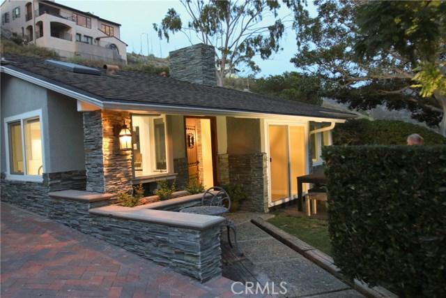 Laguna Beach Homes for Sale -  Single Story,  967  Oriole Drive