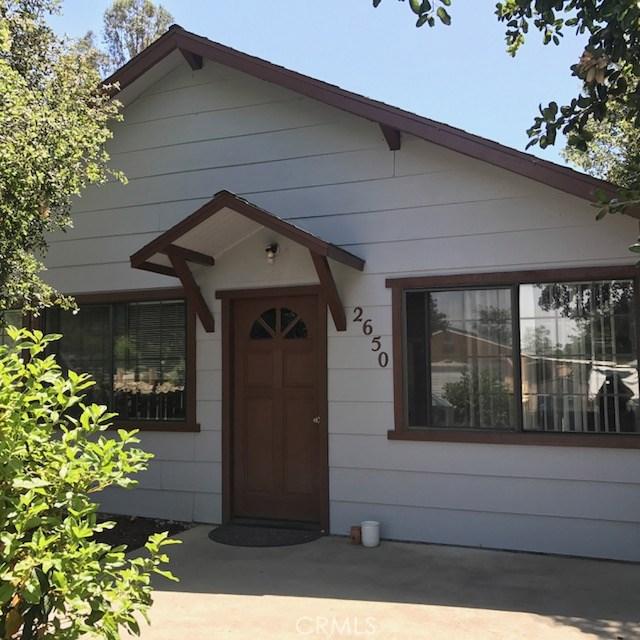 2650 Saddle Back Lane, Paso Robles, CA 93446
