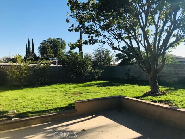 8769 Omelveny Avenue Sun Valley, CA 91352 - MLS #: OC18278318