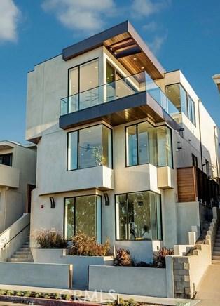465 36th Place  Manhattan Beach CA 90266
