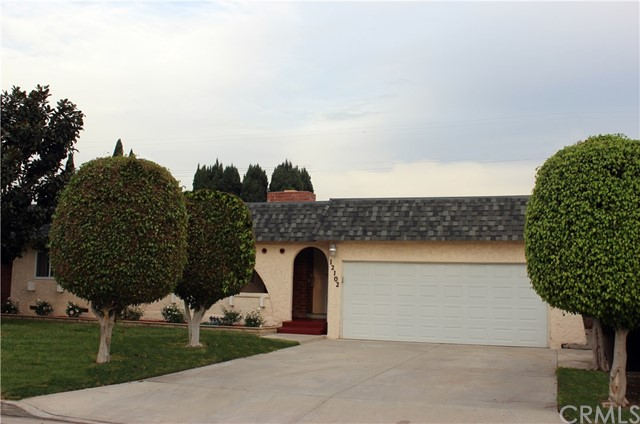 Single Family Home for Sale at 12102 Morrie Lane Garden Grove, California 92840 United States