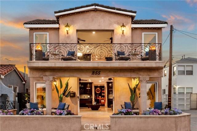 Photo of 255 Corona Avenue, Long Beach, CA 90803
