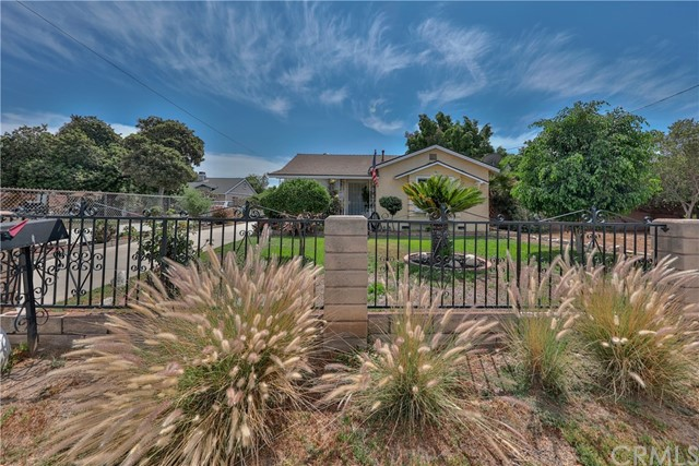 124 Collwood Avenue La Puente, CA 91746 - MLS #: OC18211476