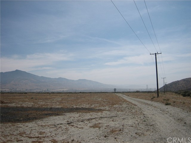 Land for Sale at 17 Westward Avenue Banning, California 92220 United States